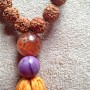 Rudraksha-Mala-with-Purple-Riverstone-2