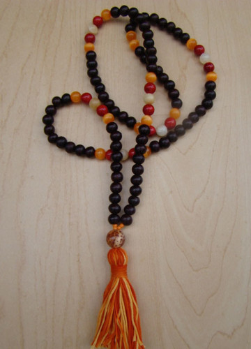 Rosewood-Mala-with-Fire-Agate