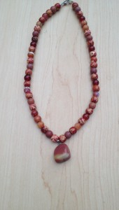 """""""Red Agate"""""""